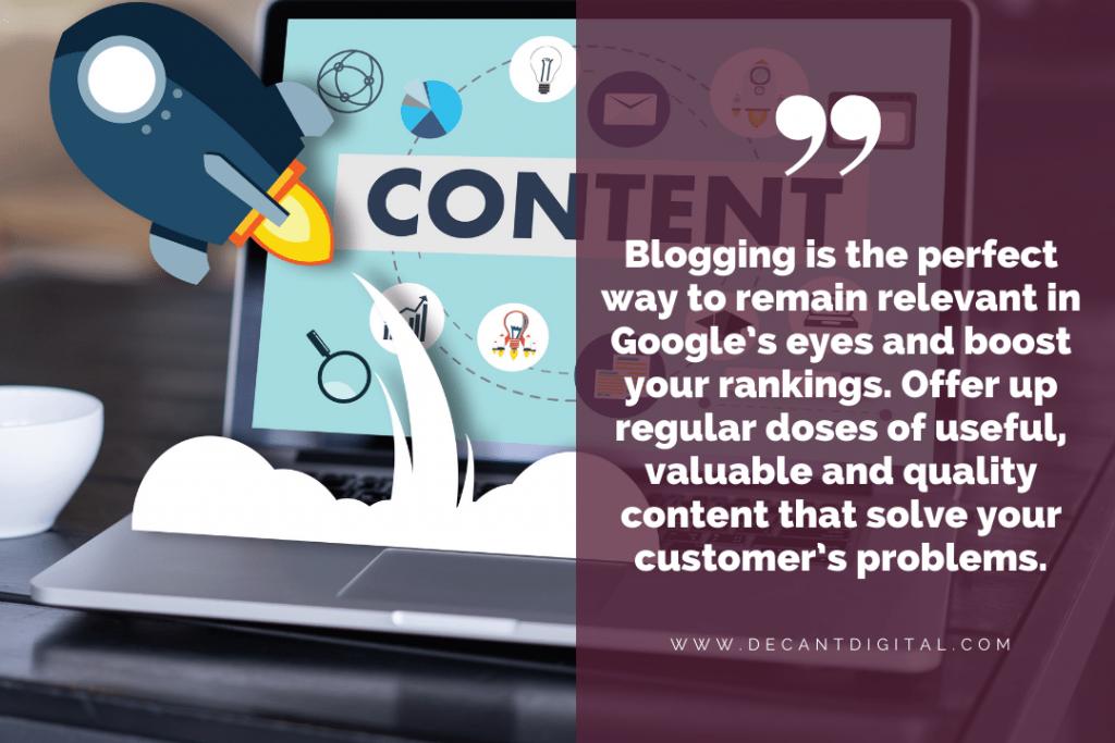 Tourism Blogging Quote