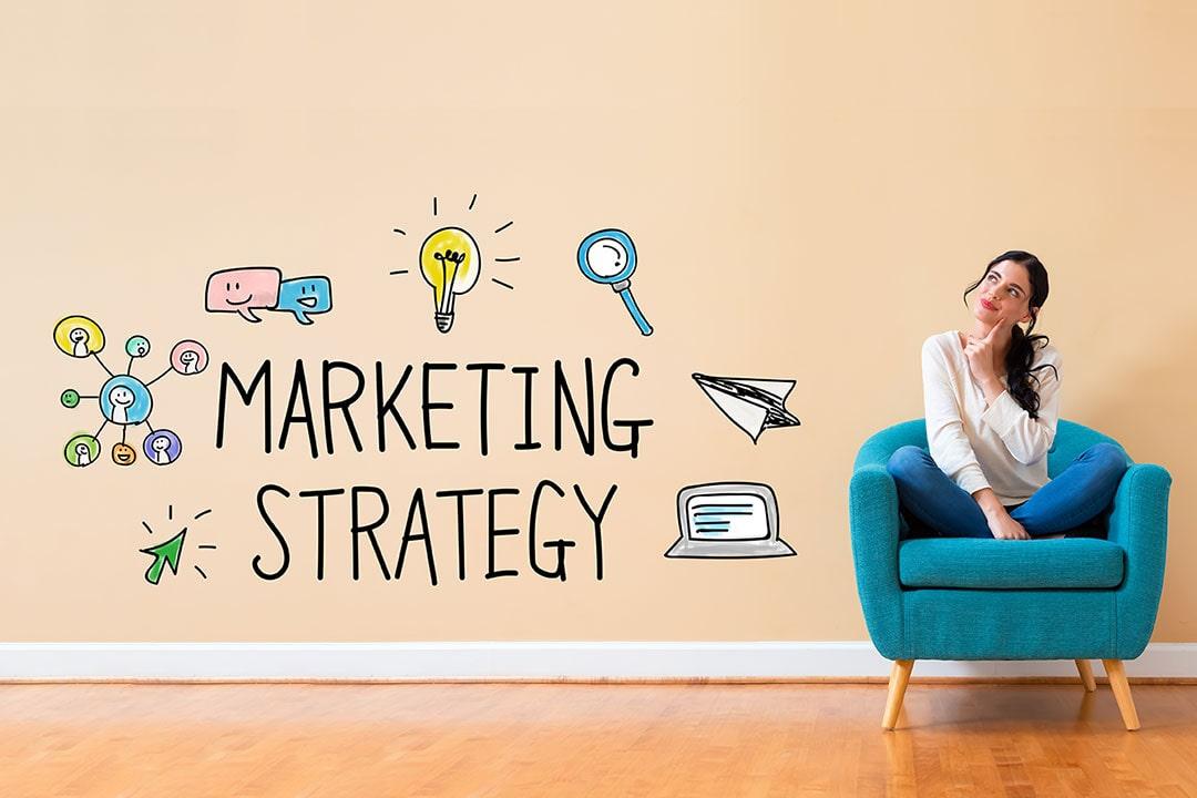 Tourism Marketing Strategy
