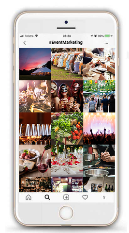 Events Marketing for Wine + Tourism